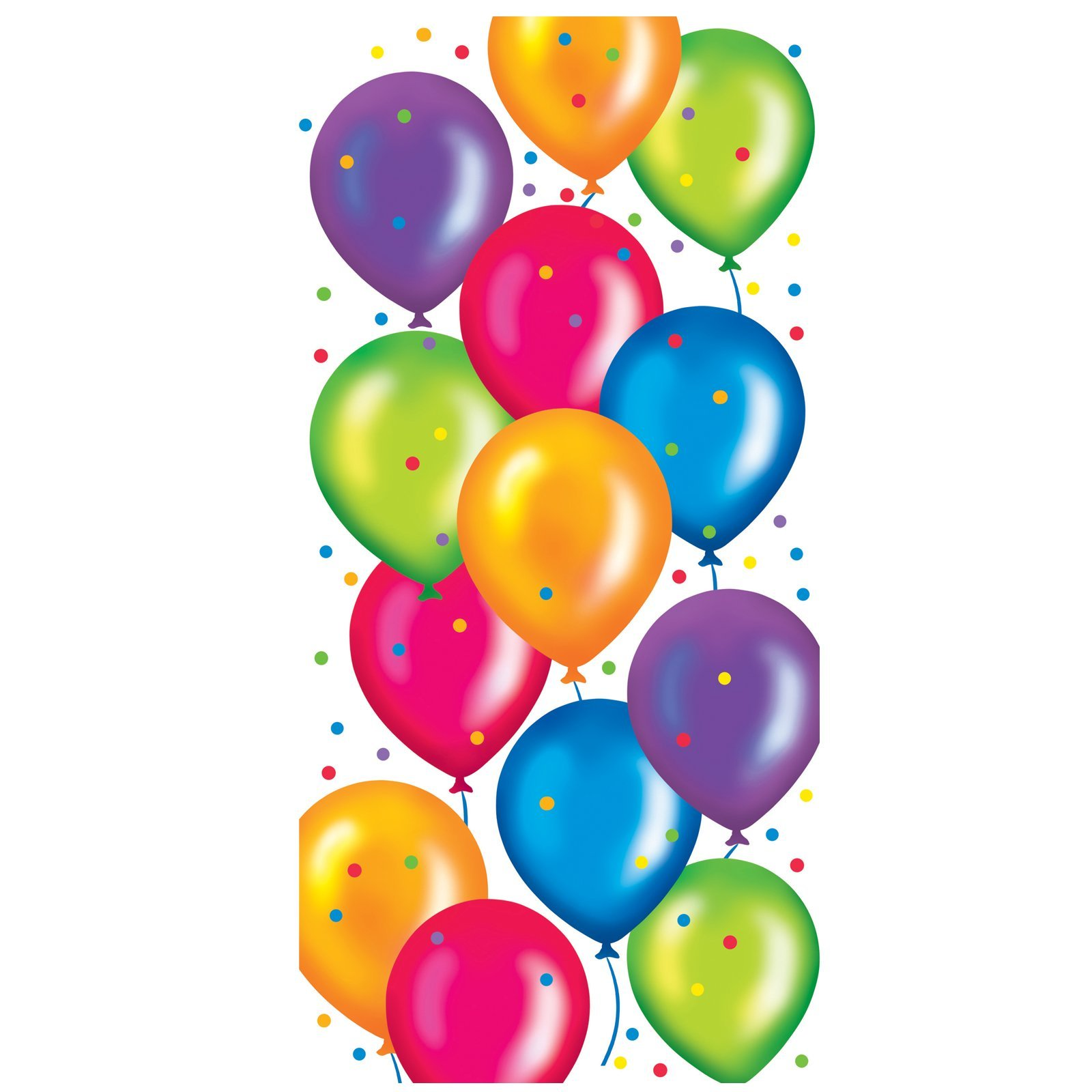 1600x1600 Happy Birthday Balloons Images Free Images Hd Download