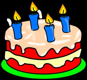 298x273 Clip Art Cake