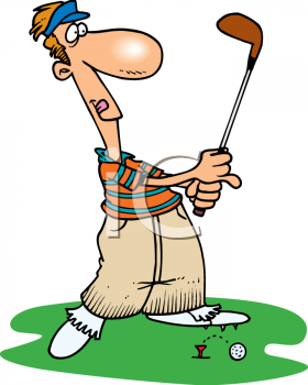 280x350 Free Golf Clip Art Many Interesting Cliparts