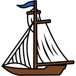 300x300 Image Of Boat Clipart 5 Ship Clip Art Free Clipartoons 3