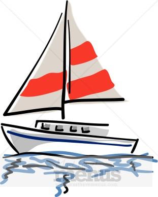 311x388 Boat Clip Art