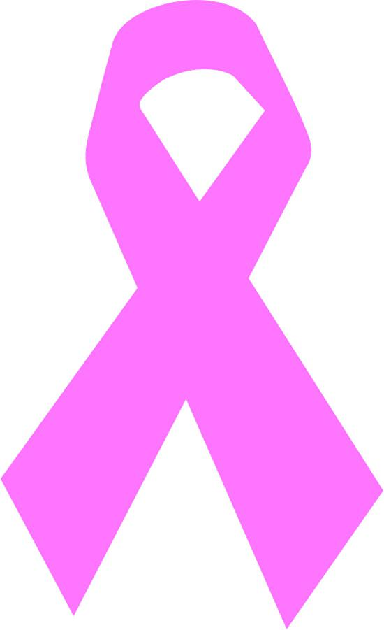 550x901 Breast Cancer Ribbon Logo Clip Art Vector Free Download Online