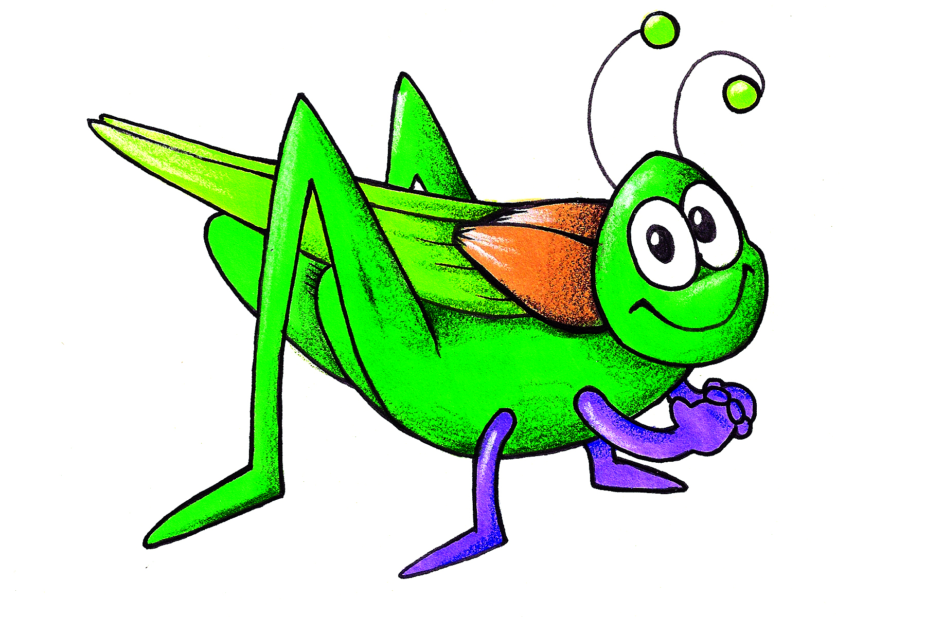 1800x1200 Free Insect Clipart Insect Animations S Image
