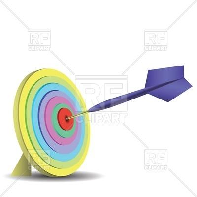 400x400 Bullseye