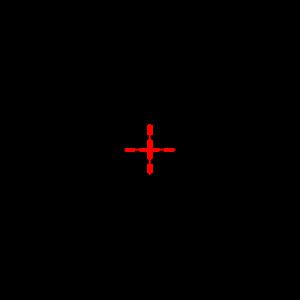 300x300 Bullseye Logo Clip Art