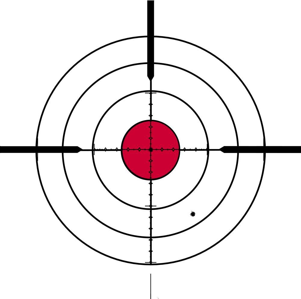 1000x993 Bullseye Target Clipart 2165129