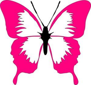 Free Butterflies Clipart
