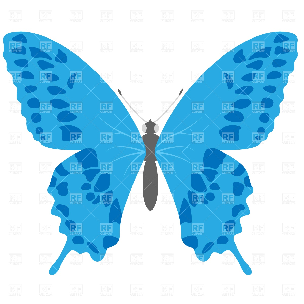 1200x1200 Butterfly Images Free Clipart