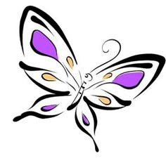 236x225 Free Butterfly Clip Art Graphics Clipart Panda