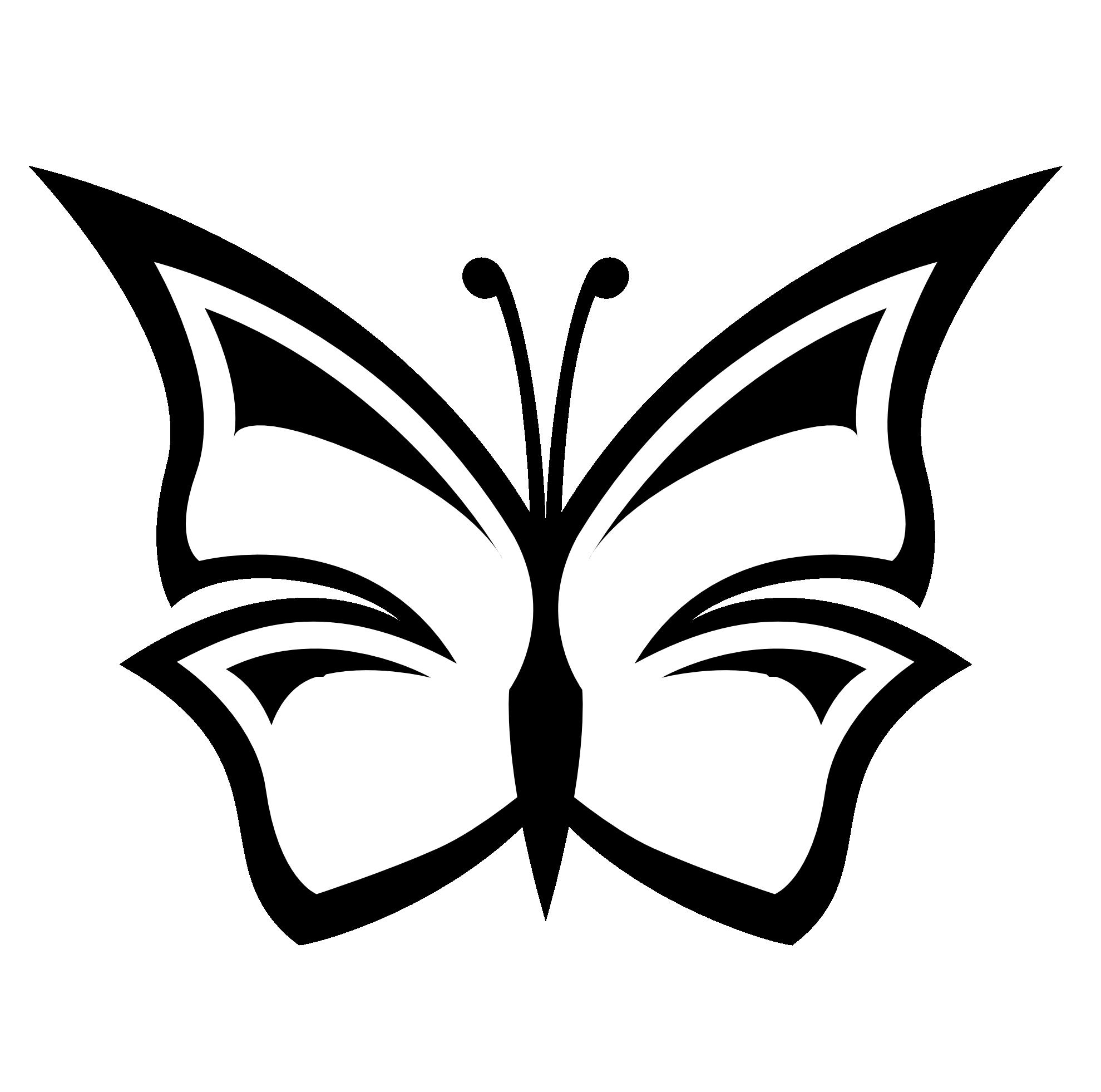 1979x1962 Top 87 Butterfly Clip Art