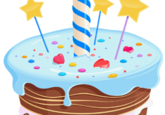 235x165 Great Images Of Birthday Cake Clip Art Birthday Cake Free Cake