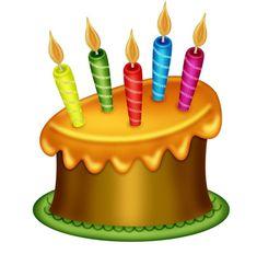 235x232 Birthday Cake Transparent Png Clip Art Image Clip Art