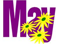 200x154 May Calendar Clipart