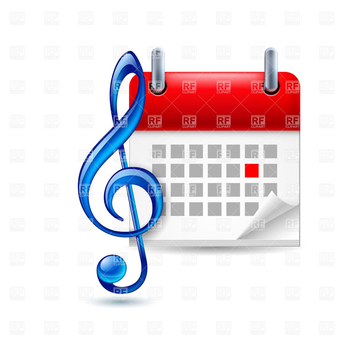 1200x1200 Music Event Icon