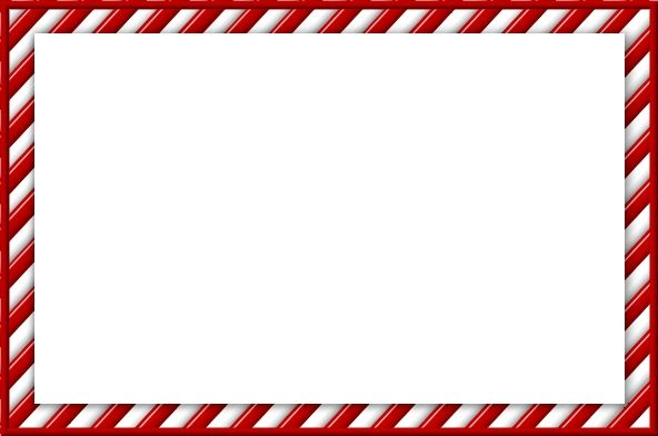 free candy cane border clipart free download best free candy cane
