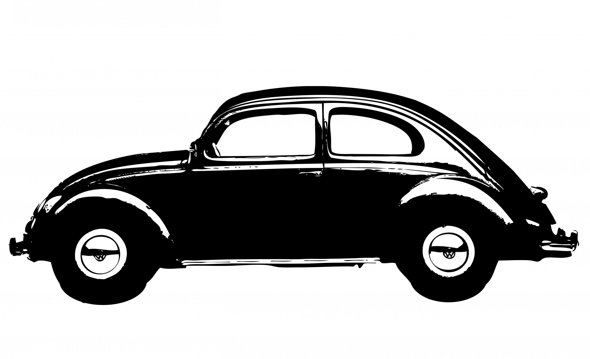1920x1169 Car Classic Clipart Free
