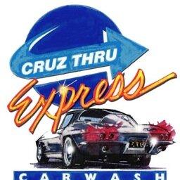 256x256 Cruz Thru Car Wash On Twitter Want A Free Car Wash On Your