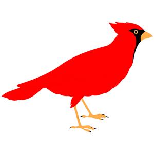 300x300 Cardinal Clip Art Free Clipart Images