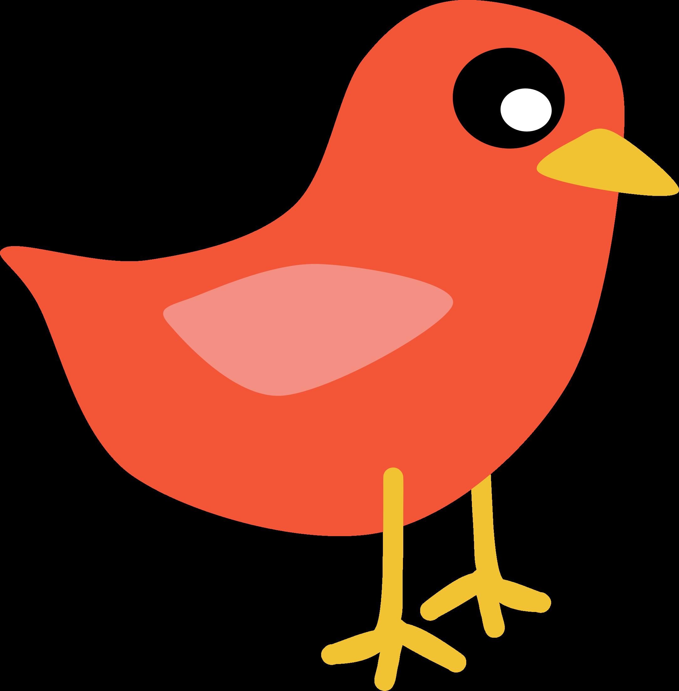 2167x2204 Bird Clip Art