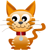 183x199 Cat Clip Art, Cat Graphics