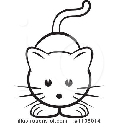 400x420 Cat Clipart