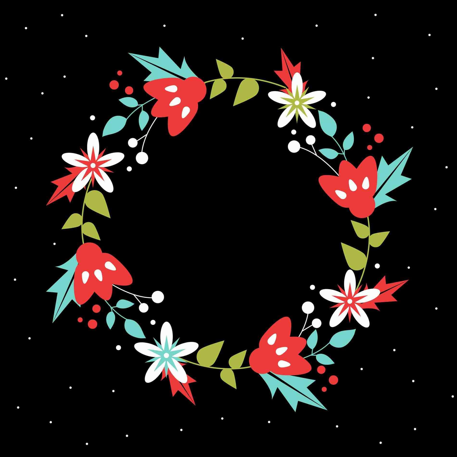 1900x1900 Christmas Clip Art Background S U Download Panda S Free Christmas