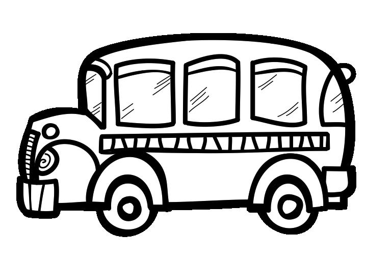 767x515 Free Clip Art School Bus Free Clipart Images 3 Clipartix 2