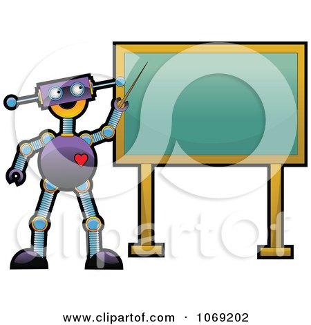 450x470 Robot Teacher Clipart Amp Robot Teacher Clip Art Images