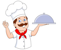 210x171 Chef Free Culinary Clipart Clip Art Pictures Graphics