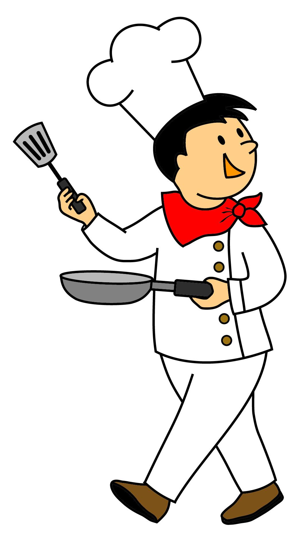 1038x1861 Best 15 Clip Art Clipart Free Chef Pictures