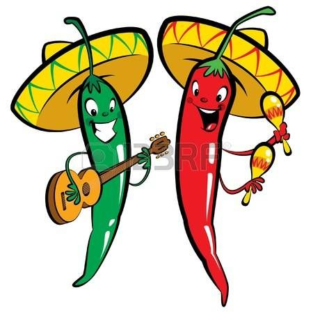 Free Chili Cook Off Clipart