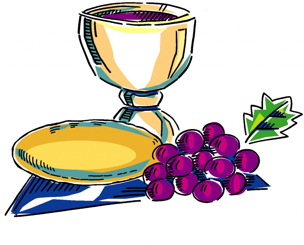 1024x826 Christian Clipart Communion Free