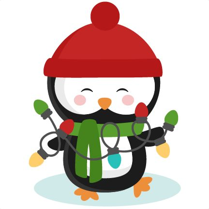Free christmas cute. Clipart download best