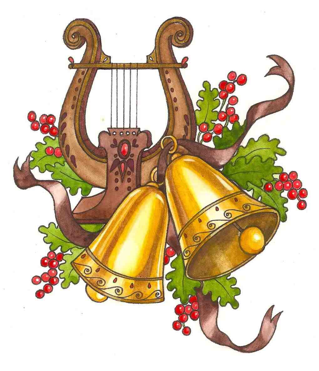 1019x1185 Christmas Band Concert Clip Art Cheminee.website