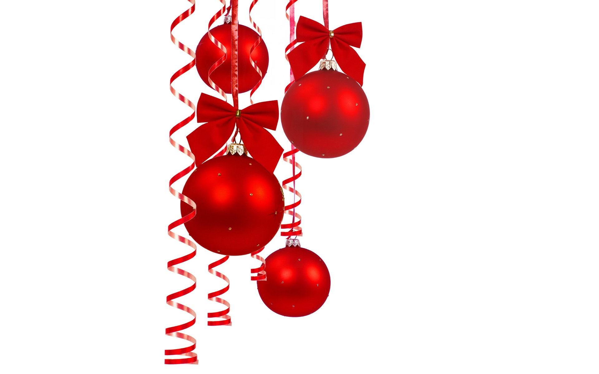 1920x1200 Christmas Ornaments Png
