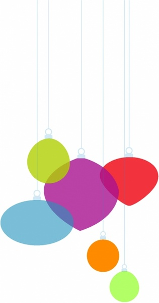 316x600 Free Christmas Ornament Clip Art Vector Images Free Vector