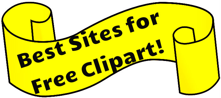 703x312 Best Free Clipart Sites Many Interesting Cliparts