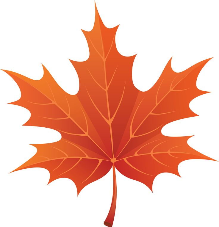 Free Clip Art Fall Leaves