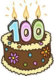 190x265 Confetti Clipart 100th Birthday