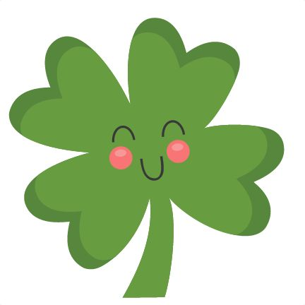 432x432 The Best Clover Clipart Ideas 4 H, Five Leaf