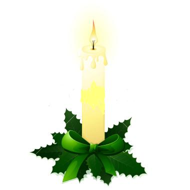 380x380 Advent Candles Clipart Clipart
