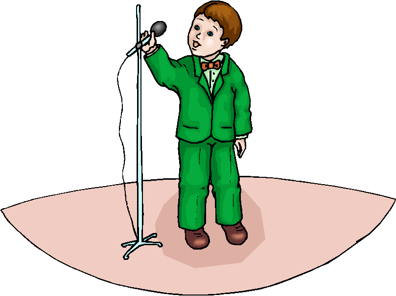 809x606 Singing A Song Clipart Cliparts And Others Art Inspiration 3