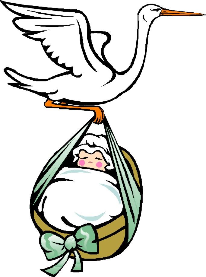 683x918 Clip Art Of 5 Babies Clipart