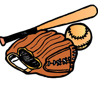 344x298 Baseball Clipart Clipart Cliparts For You 2
