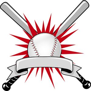 300x300 Free Baseball Clip Art Images Free Clipart 5