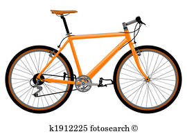 270x194 Bicycle Illustrations And Clipart. 8,184 Bicycle Royalty Free