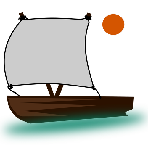 Free Clipart Boat