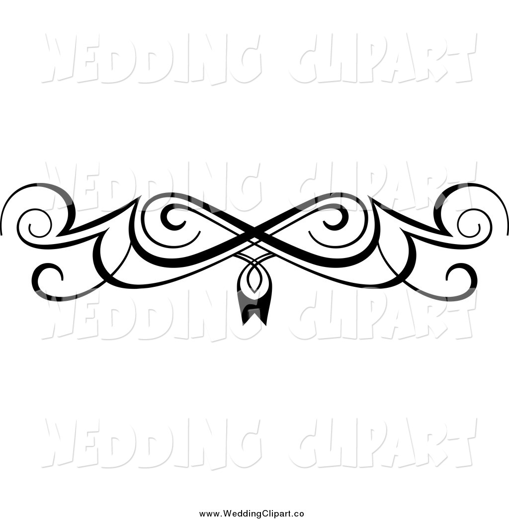 1024x1044 Swirl Border Clip Art