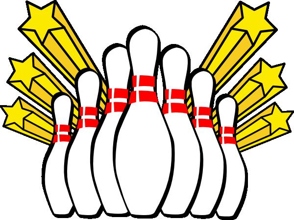 600x450 Best Bowling Clipart