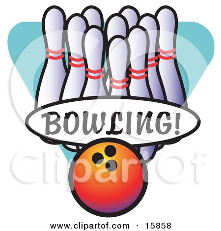 450x470 Free Bowling Clip Art Illustrations Cliparts